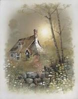 Framed House A
