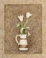 Framed Vases 3