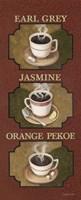 Framed Tea