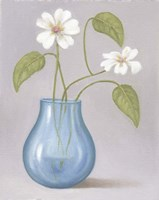 Framed Vase 2