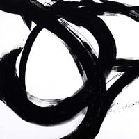 Framed Circular Strokes I