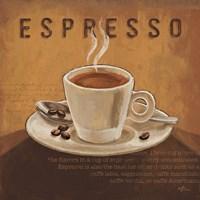 Framed Coffee and Co III
