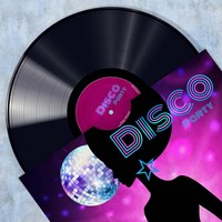 Framed Vinyl Club, Disco