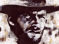 Framed Clint