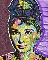Framed Audrey 2