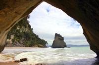 Framed New Zealand 1