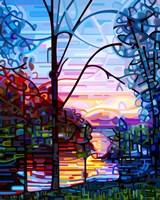 Framed Awakening