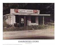 Framed Oakbowery Store