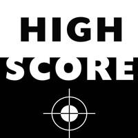 Framed High Score