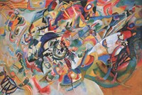 Framed Composition VII 1913