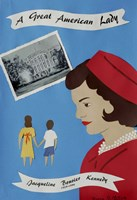 Framed Great American Lady