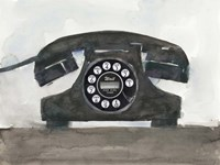 Framed Phoning II