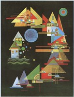 Framed Spitzen In Bogen, c.1927