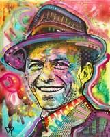 Framed Frank Sinatra IV