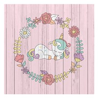 Framed Unicorns 3