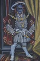 Framed Henry VII
