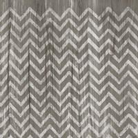Framed Weathered Wood Patterns IV