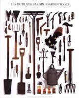 Framed Garden Tools