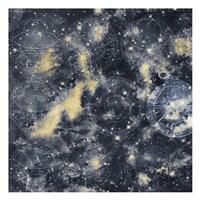 Framed Celestial 1