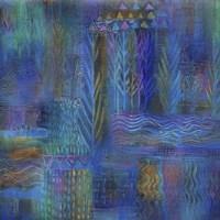 Framed Fragments Of Nature
