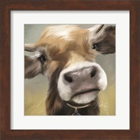Framed Up Close Moomoo