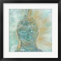 Framed Buddha Bright II