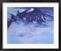 Framed ki Zao - August 31, 2001