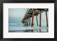Framed Pier