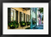 Framed Charleston