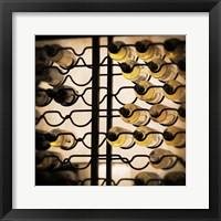Framed Wine Selection II