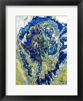 Framed Tropical Storm