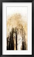 Framed Golden Woods