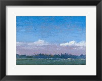 Framed Distant Views