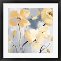 Framed Blossom Beguile III