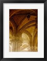 Framed Arches St Eustache II