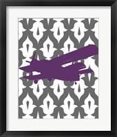 Framed Flight Patterns II