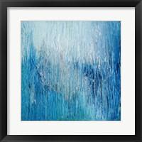 Framed Impression Lake