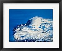 Framed Ice