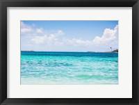 Framed Island Travels