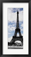 Framed Parisian Trip II