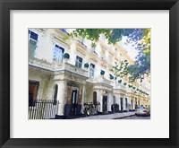 Framed Notting Hill