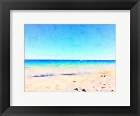 Framed Ocean Wonder