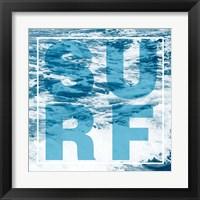 Framed SURF