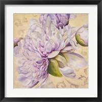 Framed In Bloom I