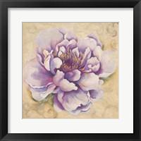 Framed In Bloom II