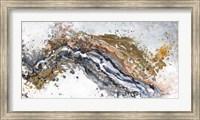 Framed Turbulence