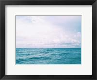Framed Beach North