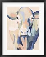 Framed Hertford Holstein II