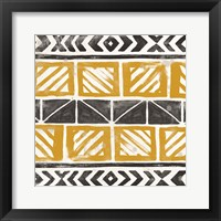 Framed Kitwe V