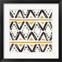 Framed Kitwe VII